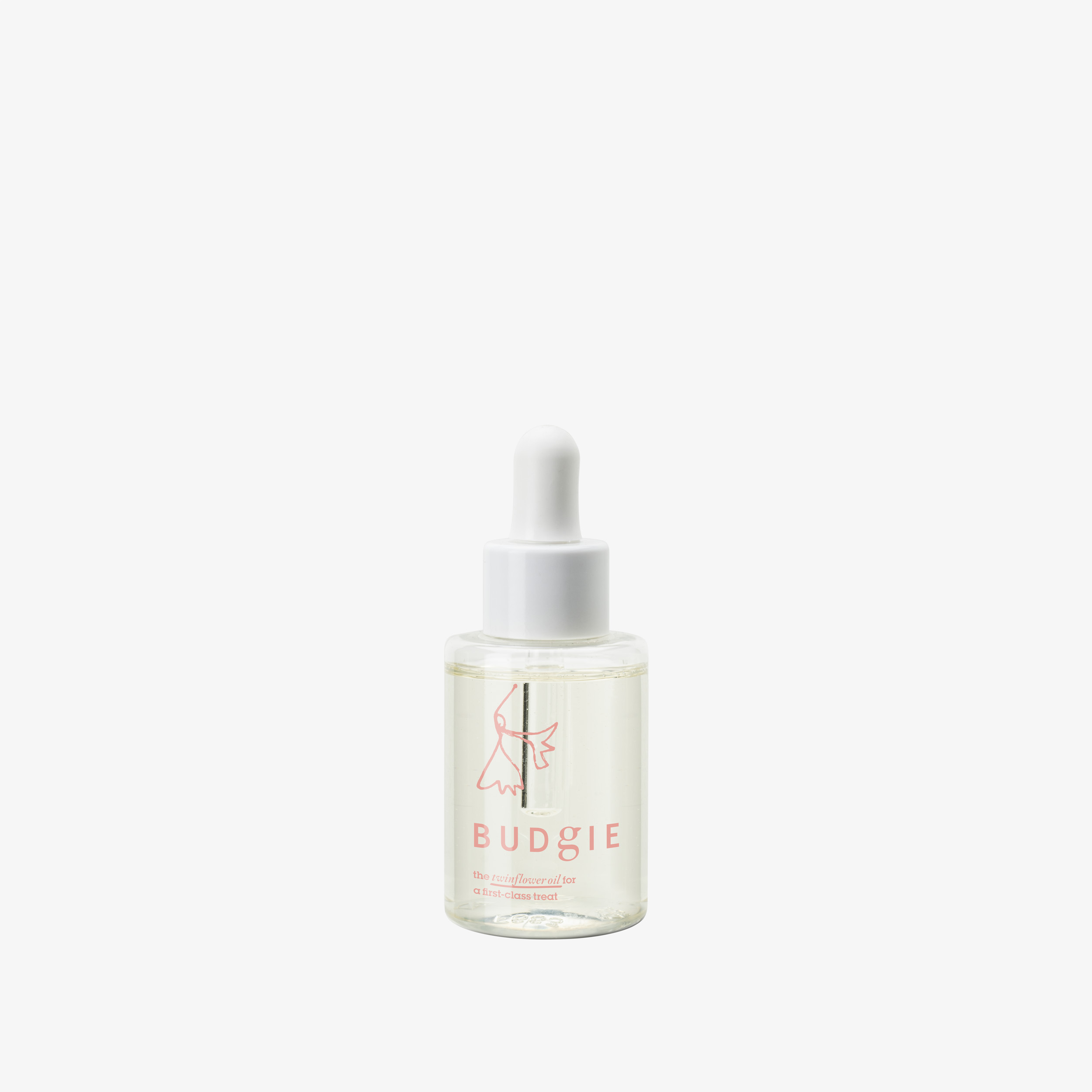 The Twinflower Oil